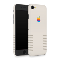 iPhone 7 Skin (Retro) [LIMITED EDITION]