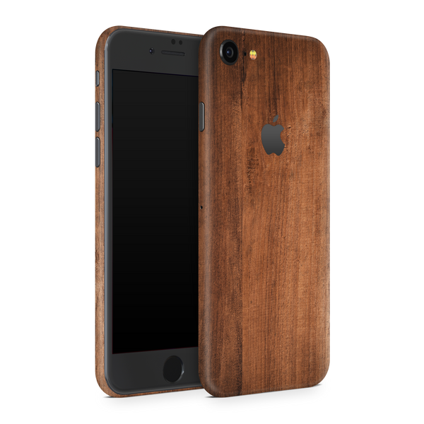 iPhone 7 Skin (Wood)