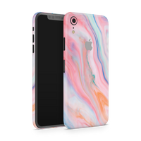 iPhone XR Skin (Ice Cream Marble)