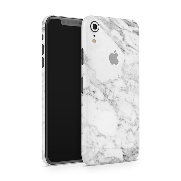 iPhone XR Skin (Marble)