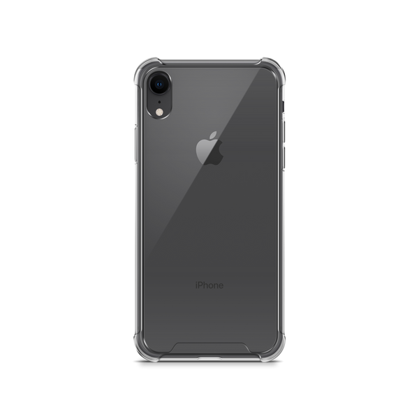 iPhone XR Clear Cover/Case