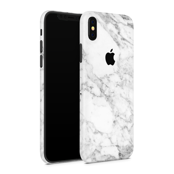 iPhone XS Max Skin (Marble)
