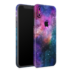 iPhone XS Skin (Galaxy)