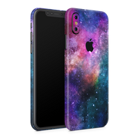iPhone XS Max Skin (Galaxy)