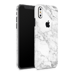 iPhone XS Skin (Marble)
