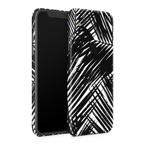 iPhone XS Skin (Palm Trees)