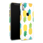 iPhone XS Skin (Pineapple)
