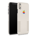 iPhone X Skin (Retro) [LIMITED EDITION]