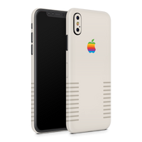 iPhone XS Max Skin (Retro) [LIMITED EDITION]