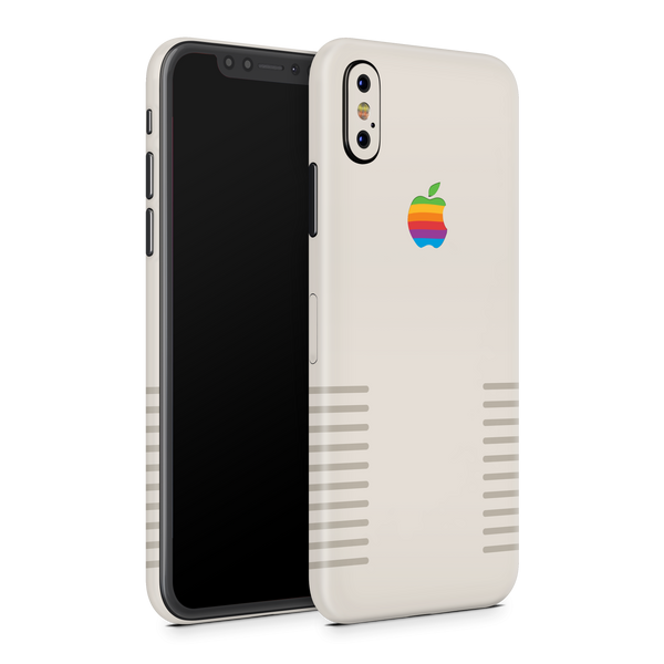 iPhone XS Skin (Retro) [LIMITED EDITION]