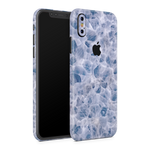 iPhone XS Skin (Smoke Marble)