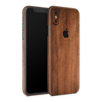 iPhone XS Max Skin (Wood)