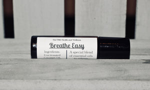 Breathe Easy (KS)
