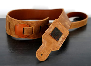 Oaklyn Leather Strap