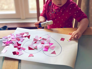 5 fun and affordable valentines crafts for kids