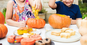 5 activities to do with your kids this Autumn