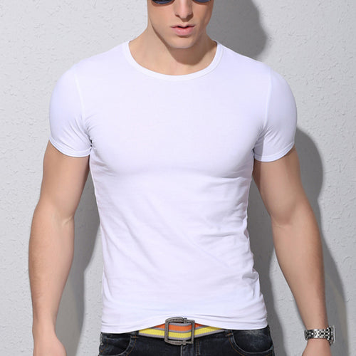 Casual Short Sleeve T-Shirts