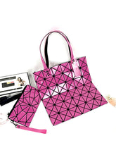 Load image into Gallery viewer, Janpanse Style Fashion Geometric Shoulder Bags