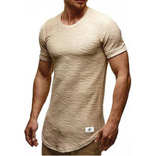 Load image into Gallery viewer, Men's Fashion Basic Cotton T-Shirt