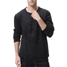 Load image into Gallery viewer, New Arrival Fashion Casual Youth Loose Solid Color Long Sleeve Men Sport Hoodie