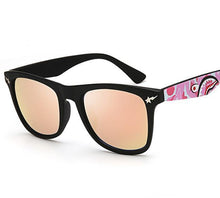 Load image into Gallery viewer, Fashion Casual Unisex Daily Print Frame Sun Glasses