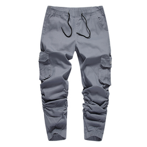 Men's Basic 7-Color Jogger Pants