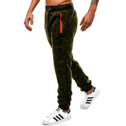 Tether Zip Pocket Casual   Snowflake Sports Pants
