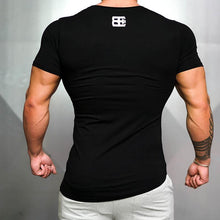 Load image into Gallery viewer, Training Running Quick-Drying   Short-Sleeved Men's T-Shirt
