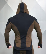 Load image into Gallery viewer, Muscle Men Style Casual Hoodie