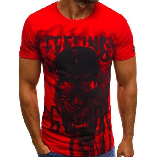 Casual Men's T-Shirts