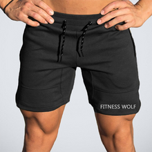 Load image into Gallery viewer, Fitness Fashion Slim Breathable Shorts
