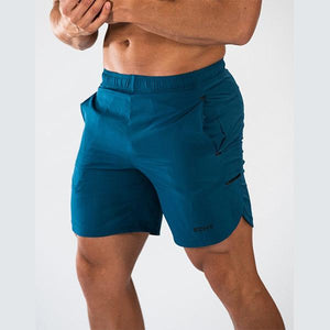 Fitness Fashion Quick-Drying Training Shorts