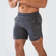 Load image into Gallery viewer, Fitness Fashion Quick-Drying Training Shorts