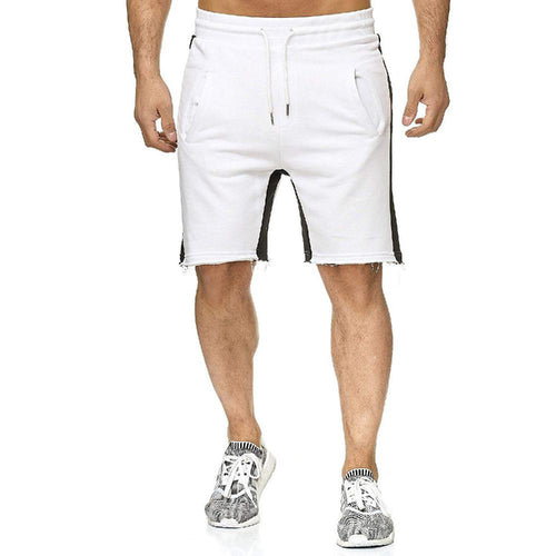 Men's Beach Casual Large Size Shorts