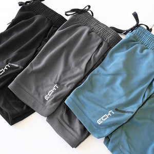 Running Fitness Summer Thin Section Pants