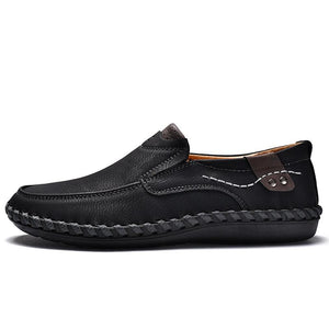 Handmade Men's Casual Shoes