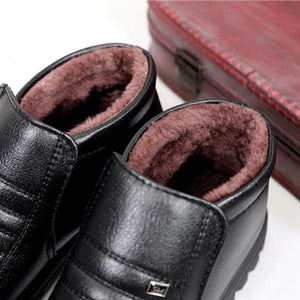 Winter Non-Slip Casual Warm Snow Boots