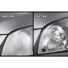Load image into Gallery viewer, DIY Headlight Restoration Kit