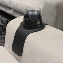 Load image into Gallery viewer, Weighted Couch Drink Holder