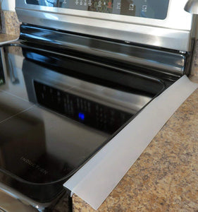 Stove Counter Gap Cover