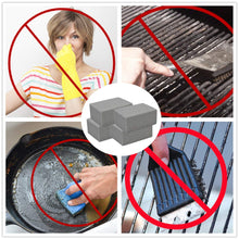 Load image into Gallery viewer, Magic-Stone Grill Cleaners (2pcs)