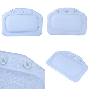 Bath Relaxation Spa Pillow