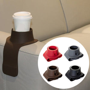 Weighted Couch Drink Holder