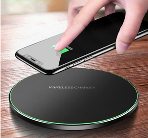 Wireless Charger For iOS and Android