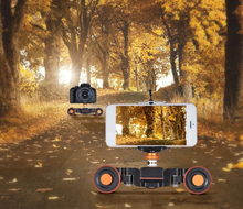 Load image into Gallery viewer, Smart Camera Dolly 2.0
