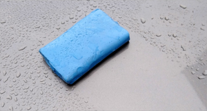 Car Cleaning Clay
