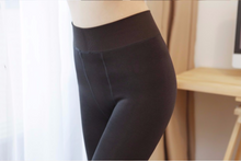 Load image into Gallery viewer, Women's Fashion Winter Velvet Leggings Pants