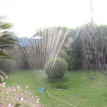 Load image into Gallery viewer, Oscillating Sprinkler
