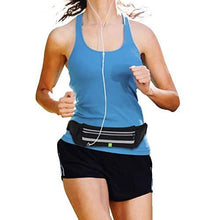 Load image into Gallery viewer, Hands-Free Sports Waist Bag