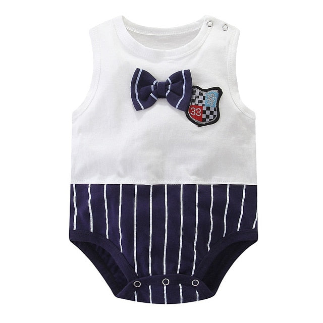 Summer sleeveless for baby boys & baby girls - Baby needs & Co.